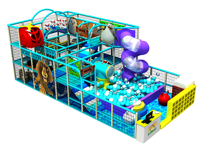 Ocean Indoor playground-NN-02-027