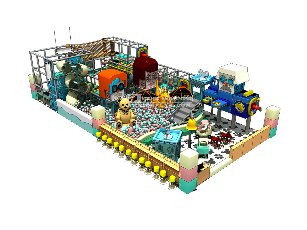 INDOOR PLAYGROUND NN-2018-066