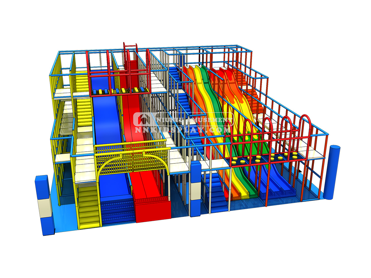 INDOOR PLAYGROUND NN-2018-067